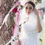 Свадебная церемония в Кроне