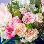 Букет из цветов в Новосибирске