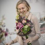 Курсы флористики и декора в Новосибирске