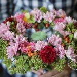 Курсы флористики в Новосибирске