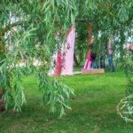 Свадебная церемония парк-отель Горизонт
