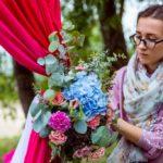 курс Свадебная флористика в Новосибирске