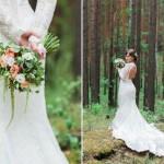Самые стильные невесты