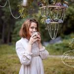 Школа флористики и декора в Новосибирске