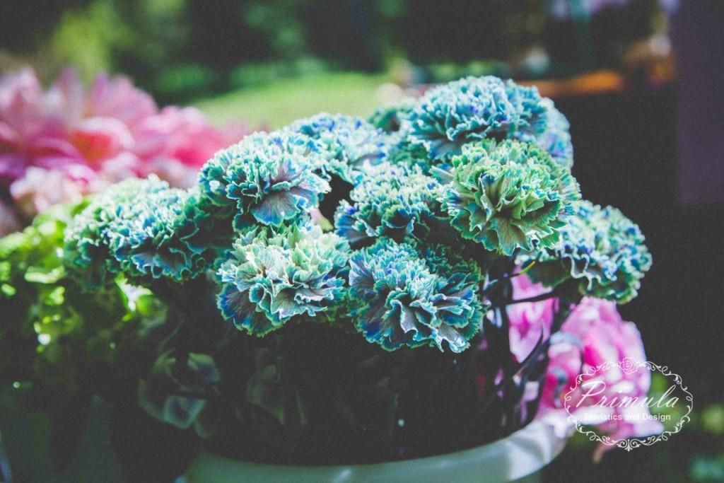Цветы для воркшопа. Курсы по флористике в Новосибирске.