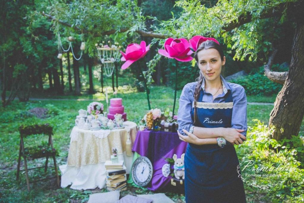 Курсы по флористике и декору, мастер-классы, семинары в Новосибирске.