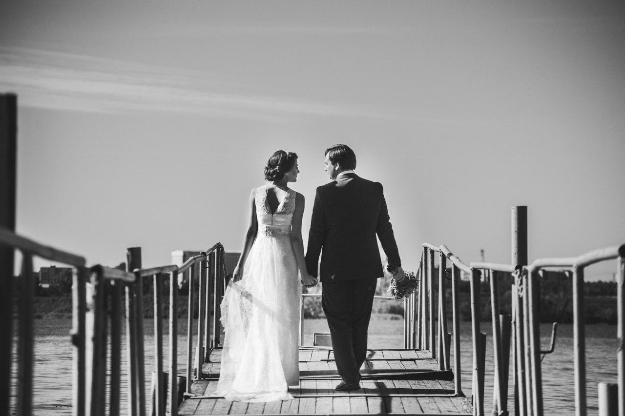 Организация свадьбы в Новосибирске