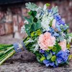 Букет невесты в Новосибирске