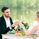 Оформление свадьбы Новосибирск Primula