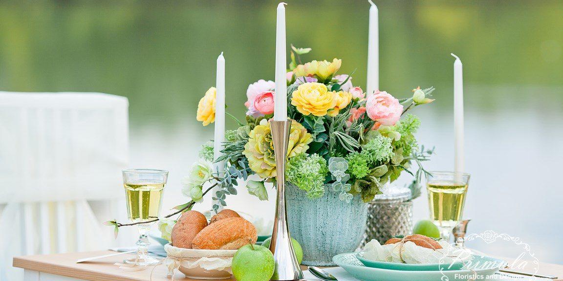 Оформление свадьбы г. Новосибирск